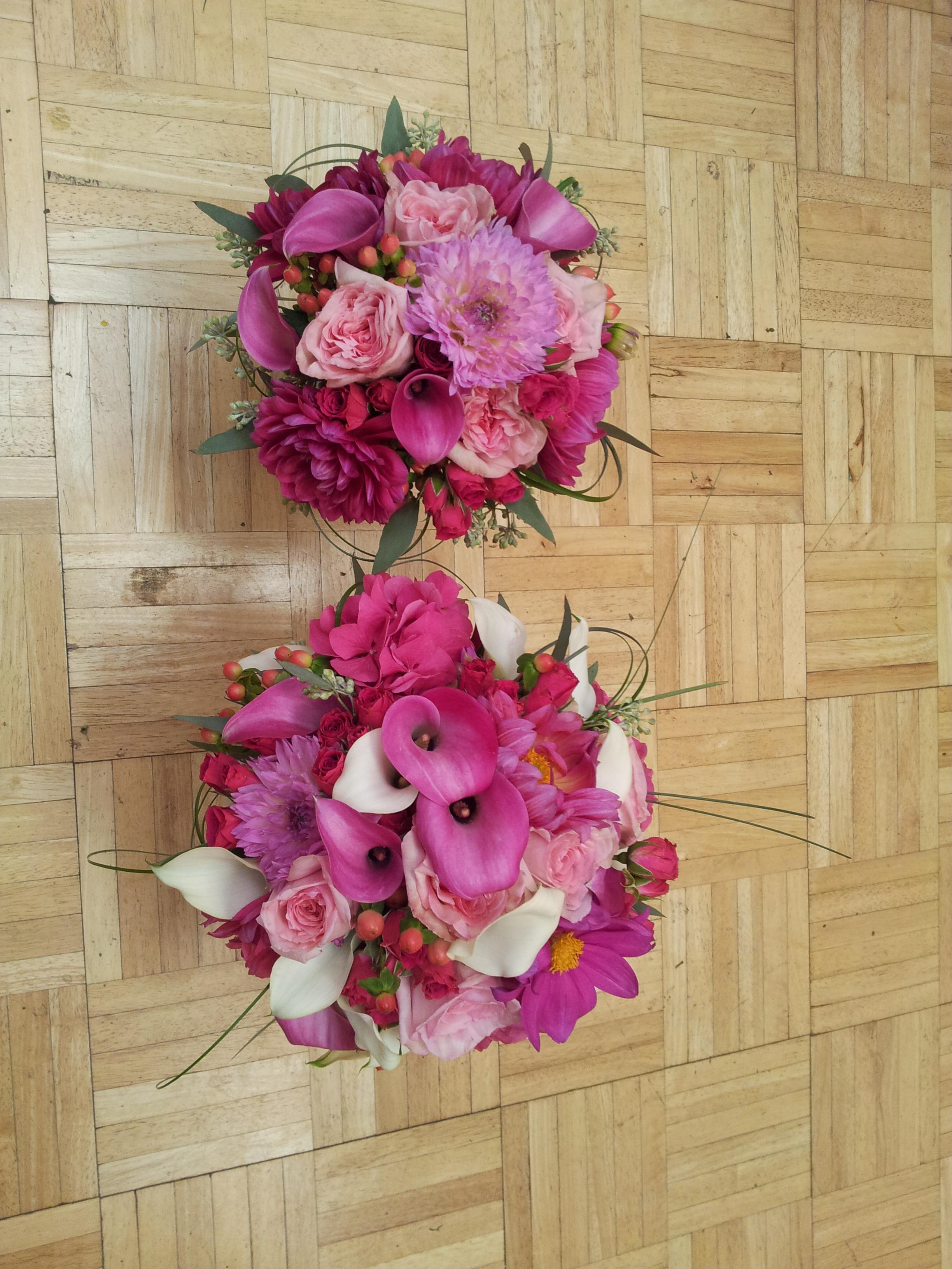 Wedding Flowers Galore